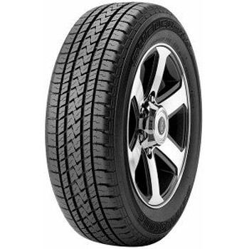 Bridgestone/D33A RX LHD