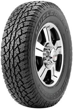 Bridgestone/DUELER A/T 693III
