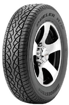 Bridgestone/DUELER H/P 92A