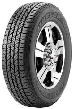 Bridgestone/DUELER H/T 684 II