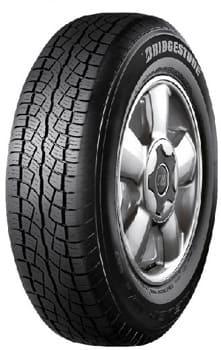 Bridgestone/DUEL HT 687