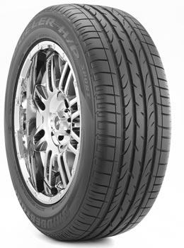 Bridgestone/DUELER H/P SPORT ALL SEASON