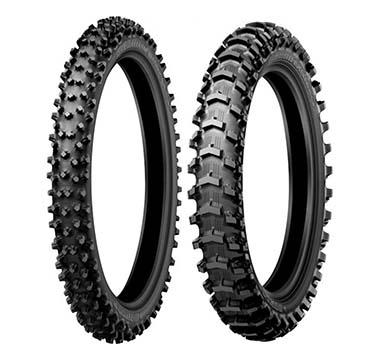 Dunlop/POWER 5