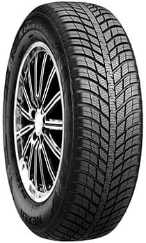 NEXEN NBLUE 4 SEASON 195/55 R16 91H